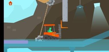 Dinosaur Garbage Truck imagen 12 Thumbnail