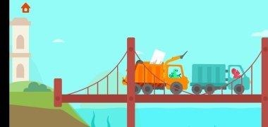 Dinosaur Garbage Truck imagen 7 Thumbnail