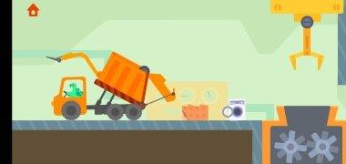 Dinosaur Garbage Truck imagen 8 Thumbnail