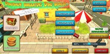 Dinosaur Simulator: Dino World imagen 2 Thumbnail