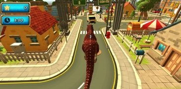 Dinosaur Simulator: Dino World imagen 4 Thumbnail