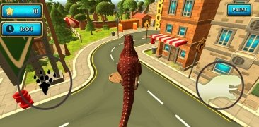 Dinosaur Simulator: Dino World imagen 5 Thumbnail