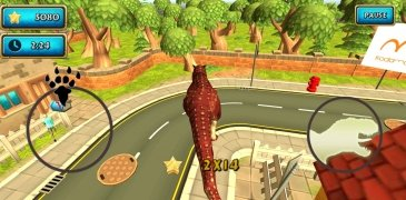 Dinosaur Simulator: Dino World imagen 6 Thumbnail
