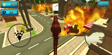 Dinosaur Simulator: Dino World imagen 7 Thumbnail