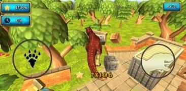 Dinosaur Simulator: Dino World imagen 8 Thumbnail