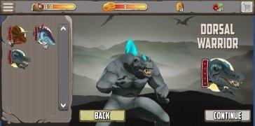 Dinosaurs Free Fighting Game imagen 6 Thumbnail