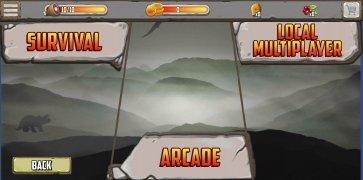 Dinosaurs Free Fighting Game imagen 7 Thumbnail