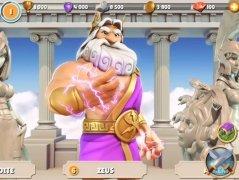 Dioses del Olimpo imagen 3 Thumbnail