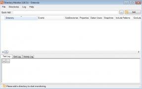 Directory Monitor imagen 1 Thumbnail