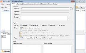 Directory Monitor image 3 Thumbnail
