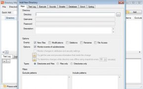 Directory Monitor immagine 3 Thumbnail