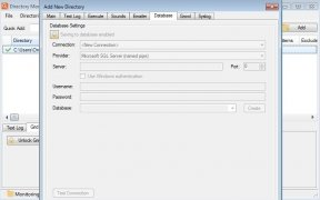 Directory Monitor image 5 Thumbnail