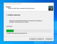 DirectX 10 image 3 Thumbnail