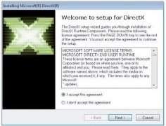 DirectX 11 imagen 1 Thumbnail