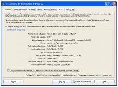 DirectX 9  .29.1974 End-User Español imagen 1