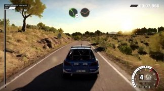 DiRT Rally immagine 2 Thumbnail