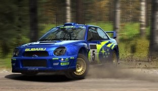 DiRT Rally immagine 3 Thumbnail