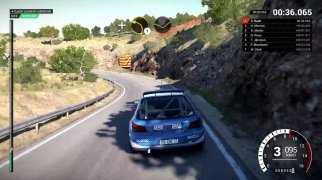 DiRT Rally immagine 4 Thumbnail