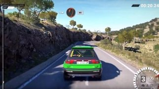 DiRT Rally immagine 6 Thumbnail