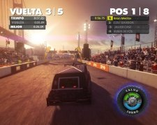 DiRT Showdown image 4 Thumbnail