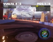 DiRT Showdown image 5 Thumbnail