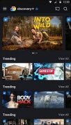 Discovery Plus image 5 Thumbnail
