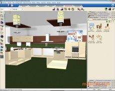 Diseño de Interiores 3D imagen 5 Thumbnail