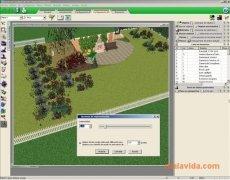 Diseño de Jardines 3D  7.0 Español imagen 4