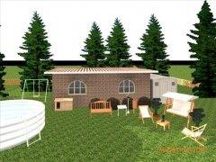 Diseño de Jardines y Exteriores en 3D imagen 1 Thumbnail