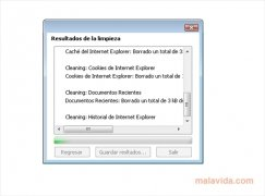 Disk Cleaner immagine 2 Thumbnail