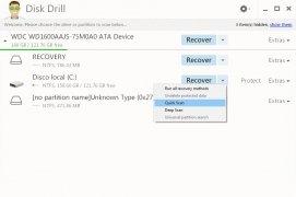 Disk Drill image 2 Thumbnail