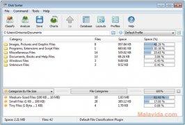 Disk Sorter imagem 1 Thumbnail