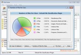 Disk Sorter Изображение 2 Thumbnail