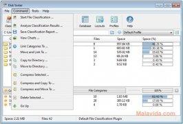 Disk Sorter image 3 Thumbnail