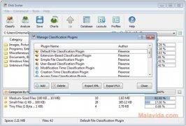 Disk Sorter image 4 Thumbnail
