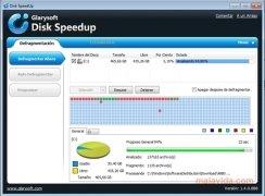 Disk SpeedUp imagem 1 Thumbnail