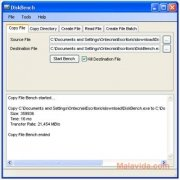 DiskBench image 1 Thumbnail