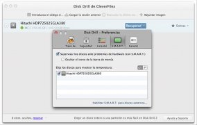 Disk Drill imagen 2 Thumbnail