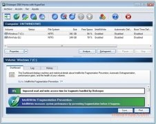Diskeeper Изображение 1 Thumbnail