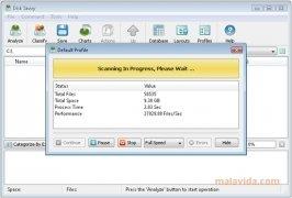 DiskSavvy immagine 2 Thumbnail