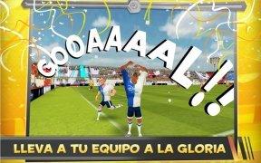 Disney Bola Soccer bild 3 Thumbnail