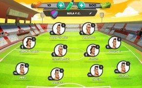 Disney Bola Soccer image 5 Thumbnail