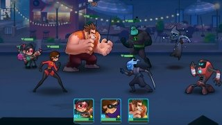 Disney Heroes: Battle Mode imagen 1 Thumbnail