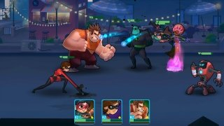 Disney Heroes: Battle Mode imagen 3 Thumbnail