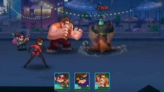 Disney Heroes: Battle Mode imagen 4 Thumbnail