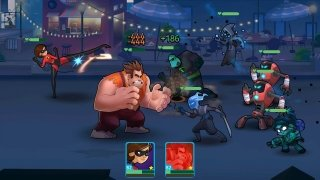 Disney Heroes: Battle Mode imagen 5 Thumbnail