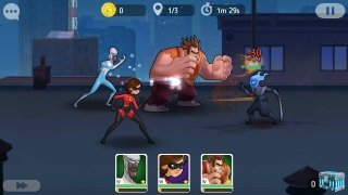 Disney Heroes: Battle Mode imagen 8 Thumbnail
