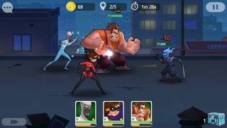 Disney Heroes: Battle Mode imagen 9 Thumbnail