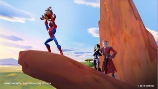Disney Infinity imagen 5 Thumbnail