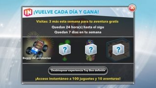 Disney Infinity: Toy Box immagine 3 Thumbnail